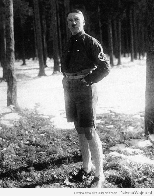 a brief biography of adolf hitler german politician Adolf hitler was born on april 20, 1889, in the small austrian town of braunau on the inn river along the bavarian-german border the son of an extremely strong-willed austrian customs official, his early youth seems to have been controlled by his father until his death in 1903 adolf soon became.